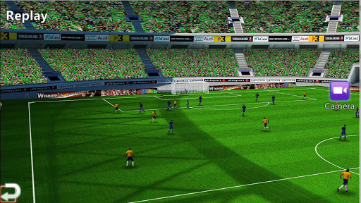 Winner Soccer Evo Elite 1.6.5 screenshots 3