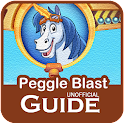 Guide for Peggle Blast icon