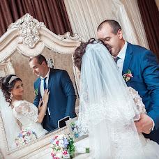 Wedding photographer Anna Galceva (Anna2326). Photo of 03.07.2015