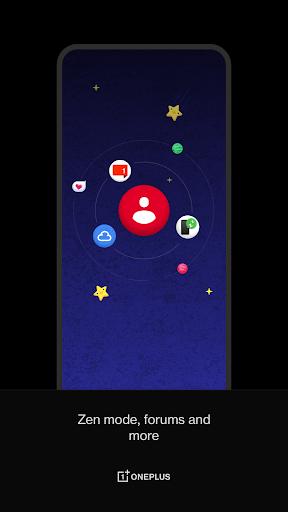 OnePlus Account  screenshots 1