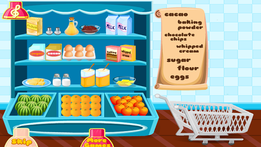 Cake Maker - Cooking games 4.0.0 screenshots 9