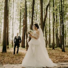 Wedding photographer Kseniya Troickaya (ktroitskayaphoto). Photo of 20.12.2018