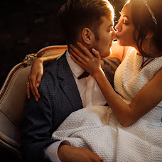Vestuvių fotografas Sergey Shunevich (shunevich). Nuotrauka 18.11.2019