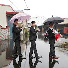 Wedding photographer Dorigo Wu (dorigo). Photo of 06.01.2015
