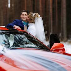 Wedding photographer Olga Sova (OlgaSova). Photo of 10.12.2018