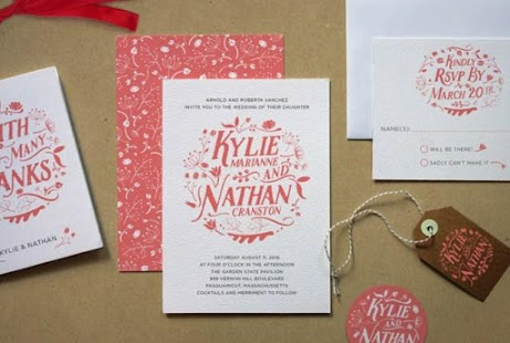 creative wedding invitation layout android apps on play