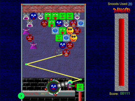 Snood Original screenshots 10