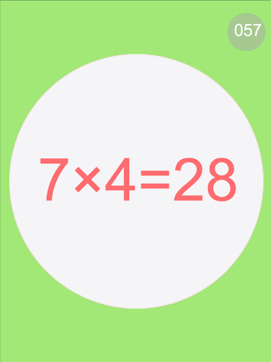 Math Loops: The Times Tables for Kids filehippodl screenshot 11