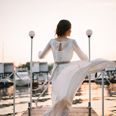 Wedding photographer Natalya Panferova (Takinada). Photo of 17.08.2015