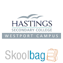 Hastings SC, Westport Campus icon