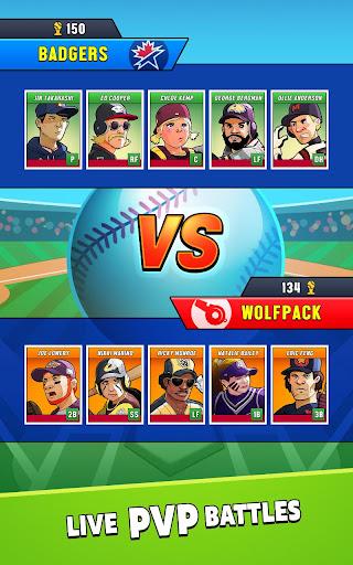 Super Hit Baseball  screenshots 18