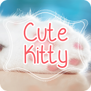 Free Download Cute Kitty Font for FlipFont,Cool Fonts Text APK for Samsung
