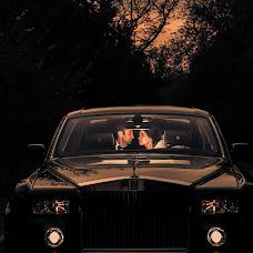 Wedding photographer Artur Aldinger (art4401). Photo of 25.09.2016