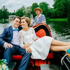 Wedding photographer Lyubov Romashko (romashka120477). Photo of 18.09.2014