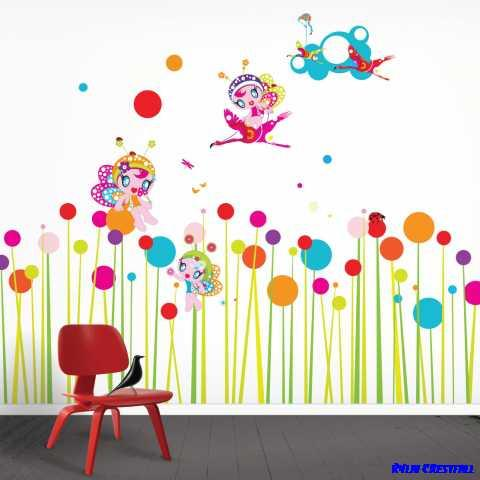 Wall Stickers Design Ideas - Android Apps On Google Play