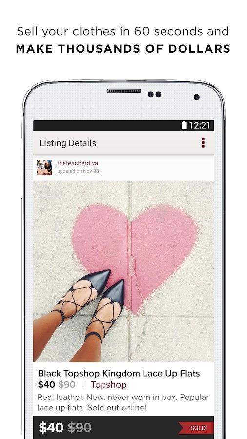 Poshmark - Buy & Sell Fashion- screenshot