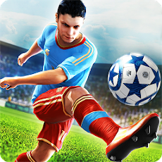 Final kick: Online football Mod Apk+Obb (Unlimited Money/Vip/Ads-Free)