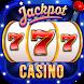 MyJackpot - ラスベガススロットマシン 777