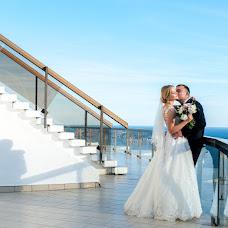 Wedding photographer Andrey Semchenko (Semchenko). Photo of 30.12.2018