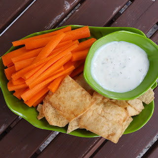 Dry Buttermilk Ranch Dressing Mix