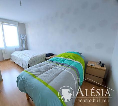 Vente appartement 5 pièces 97,64 m2