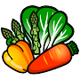 10 Food-groups Checker : simple everyday nutrition APK icon