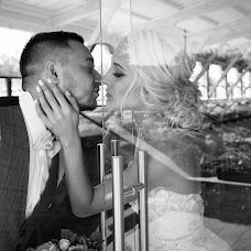 Wedding photographer Eduard Perov (Edperov). Photo of 21.10.2018