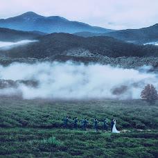 Fotógrafo de bodas Truc Chuot (TrucChuot). Foto del 09.12.2015