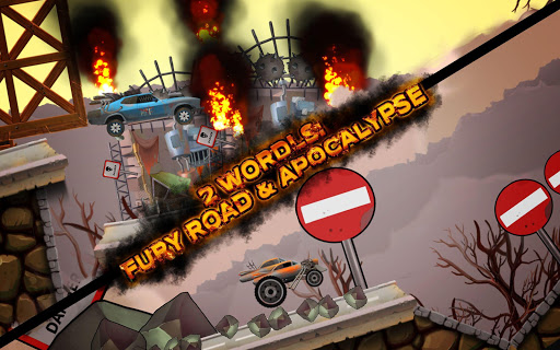 Extreme Car Driving: Race Of Destruction for PC