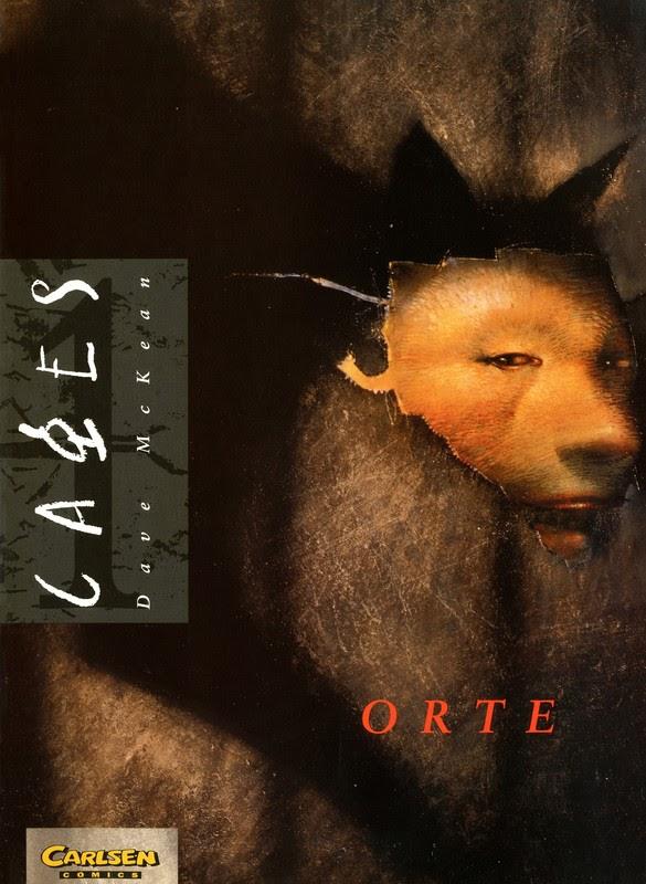 Cages (1997) - komplett