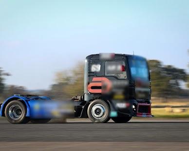 Wallpapers MAN Race Trucks - náhled