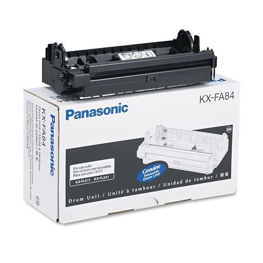 Drum fax Panasonic KX-FA84