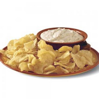 Smoky Ranch Dip.