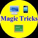 Magic Tricks icon