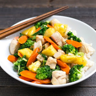 Chicken Stir Fry Sauce Recipes