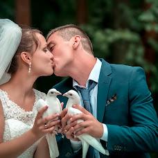 Wedding photographer Albert Khanbikov (bruno-blya). Photo of 04.04.2018