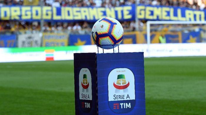 Ini Dia Jadwal Liga Italia 2020/2021
