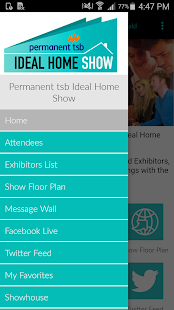 permanent tsb Ideal Home Show- screenshot thumbnail