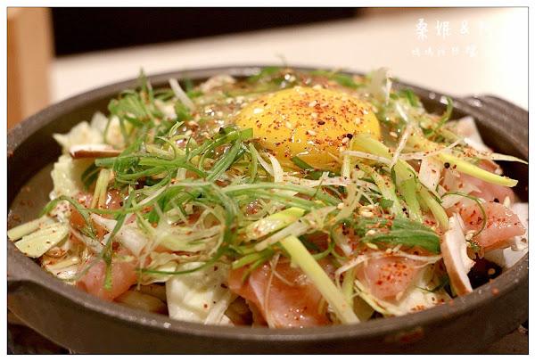 舞春鍋物料理