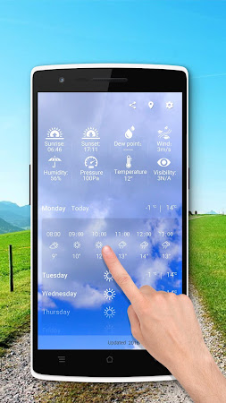 Weather 1.0.0 screenshot 616894