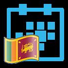 Ceylon Calendar 2019  Sri Lanka ශ්රී ලංකා icon