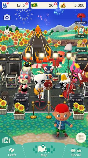 Animal Crossing: Pocket Camp 3.2.0 screenshots 6