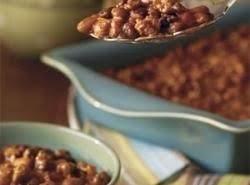 Baked Bean Casserole Recipe