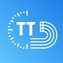TrackTimer - Sports video analyser icon