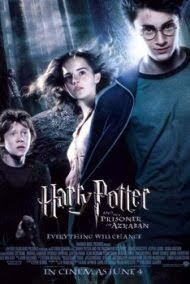 HARRY POTTER 3 – AZKABAN TUTSAĞI