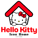 Hello Kitty Icon Home icon
