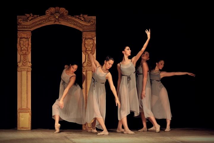 L'Arte della Danza di Gigliola Pighin
