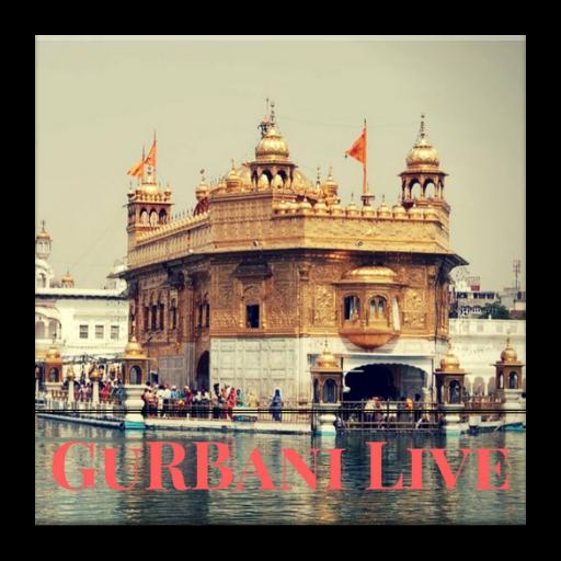 Gurbani Live - Harmandir Sahib