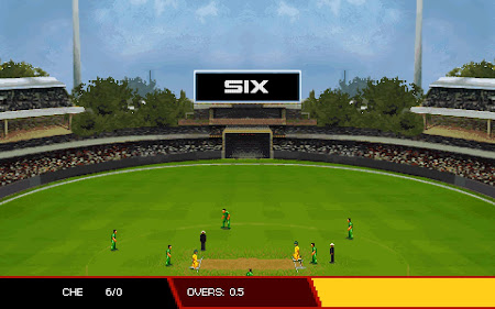 T20 Premier League Game 2013 20.0.13 screenshot 435728