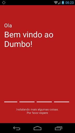 Dumbo Presence